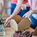 Schokogluschd Schokolade Box