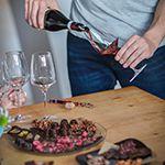 Seminar Wein und Schokolade